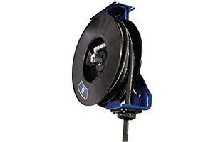 Graco LD Series Hose Reel Range (Entry level)