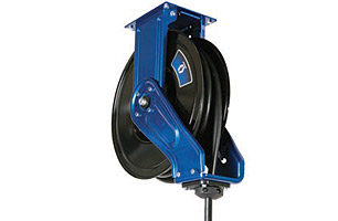 Graco XD Series Hose Reel Range (High Performance)
