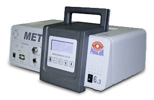 gas analyser for trucks and buses