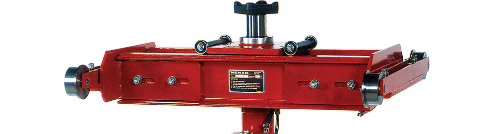 rms hydraulic pit jack lifter