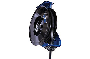 Graco SD Series Hose Reel Range (Professional level)
